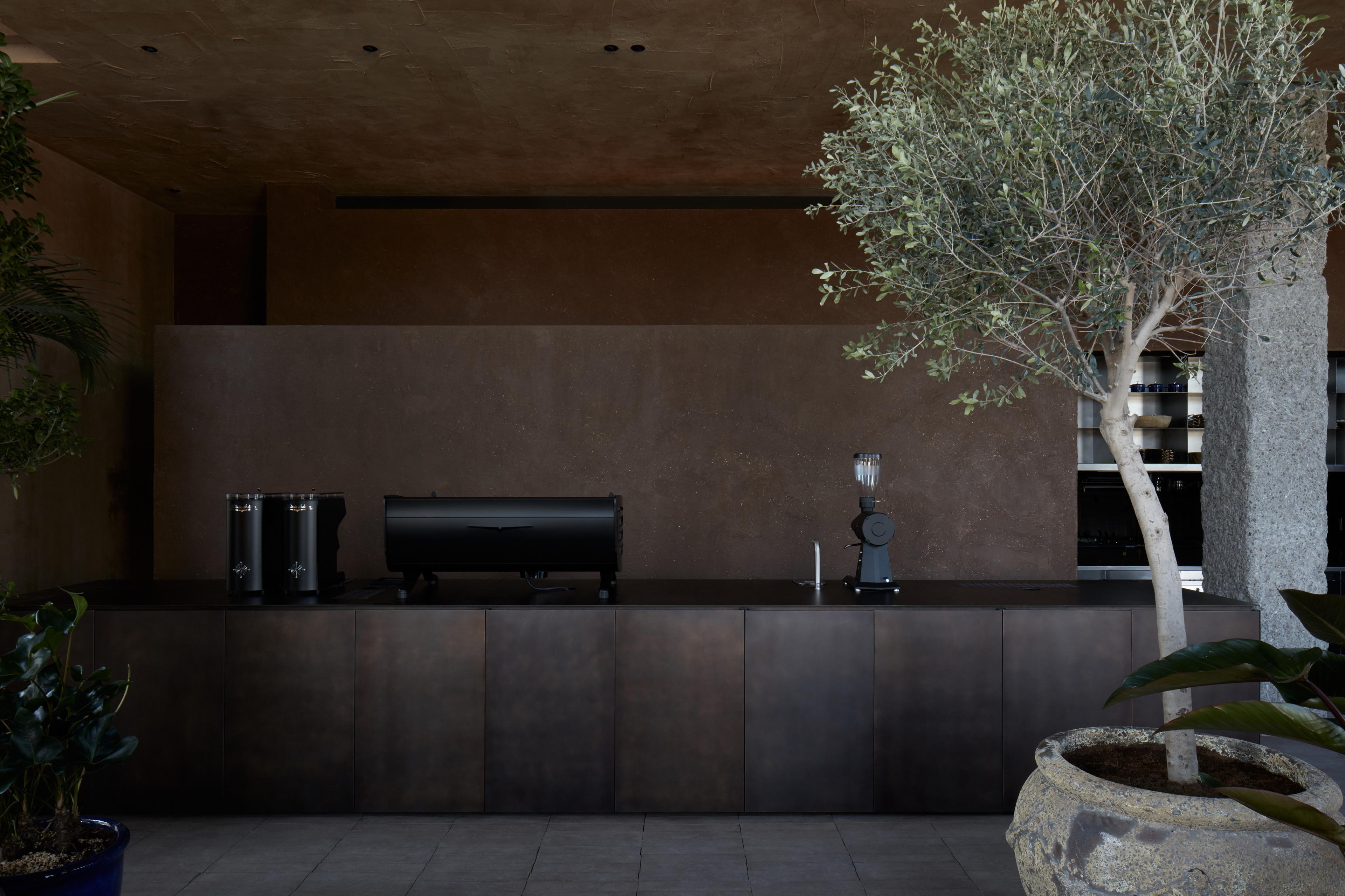 Terra Eatery restaurant Dubai by Bone Studio, photo by Oculis Project